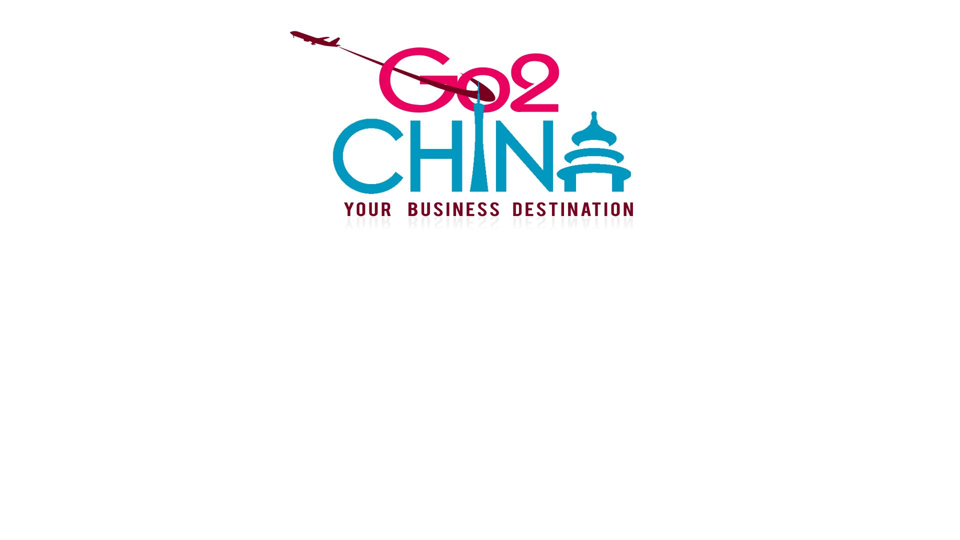 Go 2 China