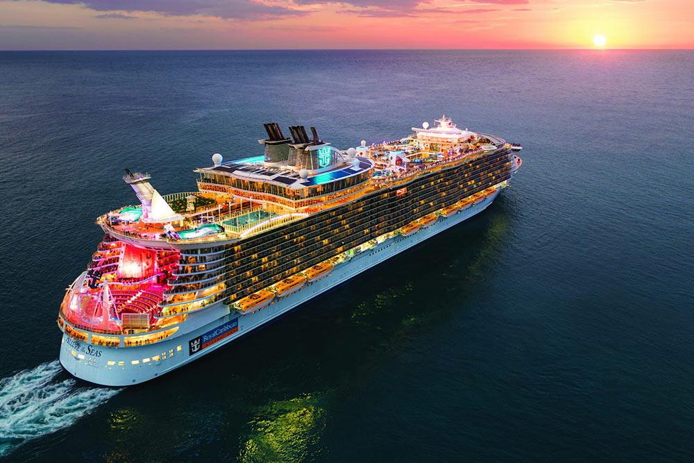 Magical Cruise