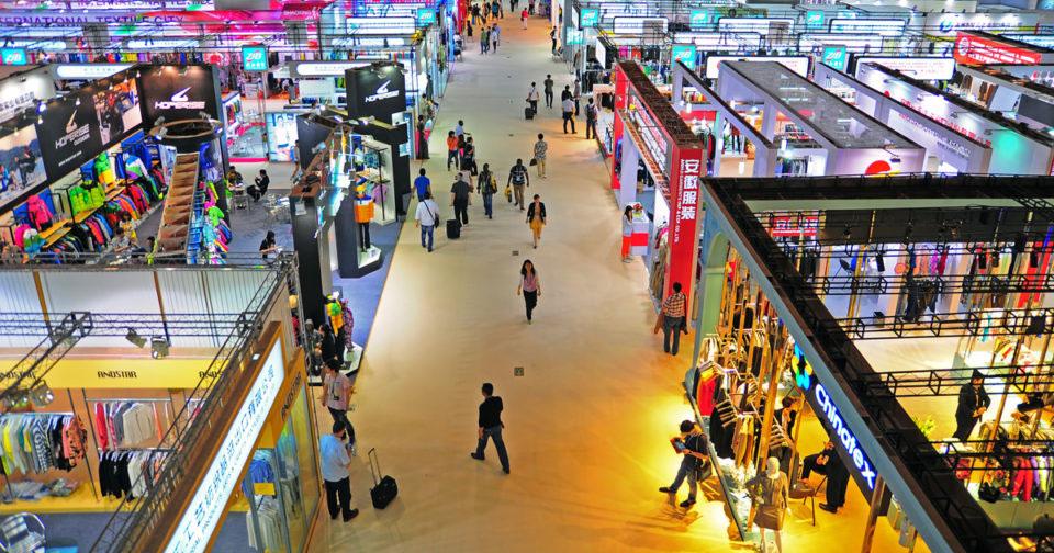 Go 2 China – Canton Fair 2020